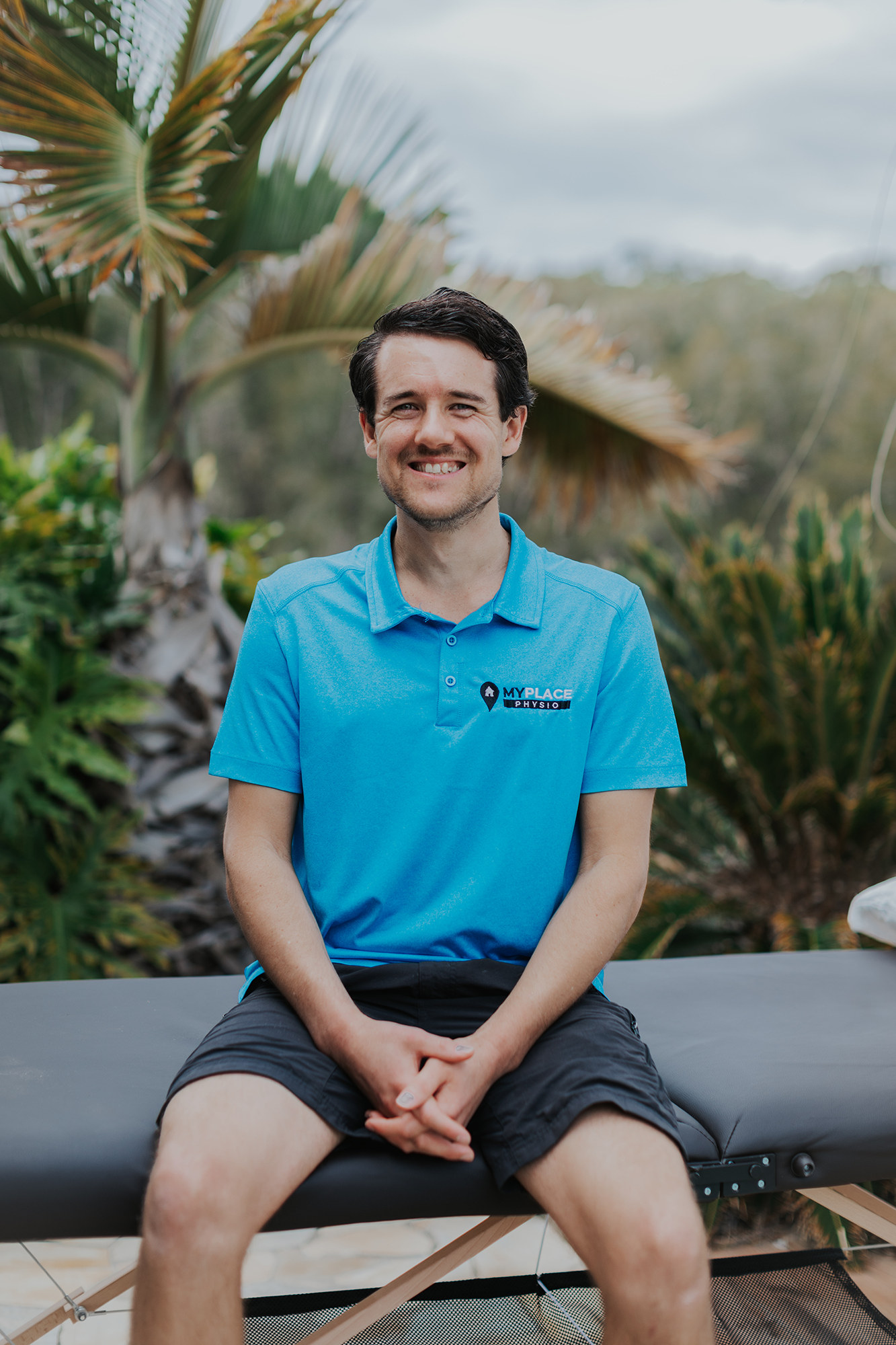 Jacob Taylor Profile Picture - Director of MyPlace Physio